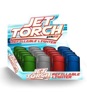 Striko Jet Torch - 185