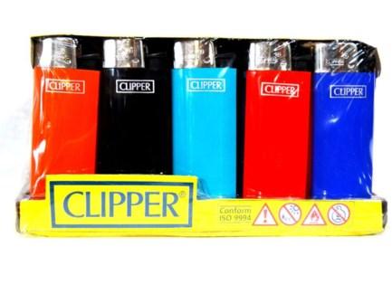 Clipper Lighter 50