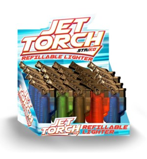 Striko Jet Torch - 186