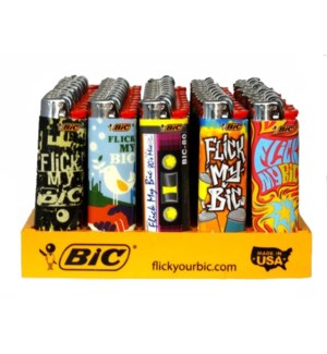 Bic Flick Your Bic