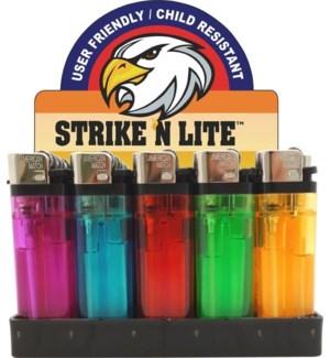 Strike N Lite Lighters