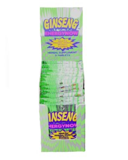 Ginseng Energy Now (24 ct.)