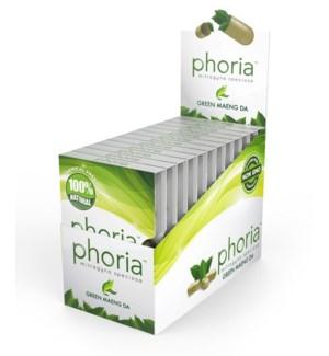 Phoria Green