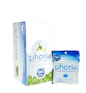 Phoria Blue