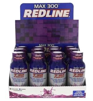 Redline 7 Hour - Grape