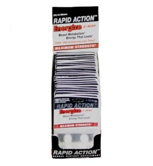 Rapid Action 2 Way