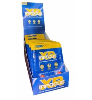 InFocus XR - 2 pack