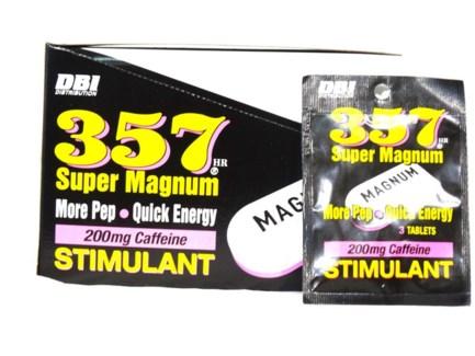 357 Magnum Energy (24 ct.)