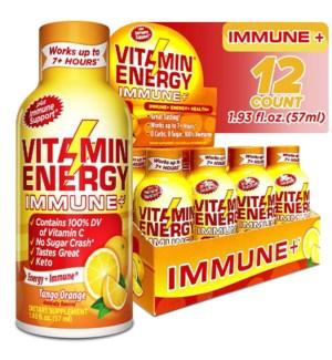 Vitamin C Energy Shot