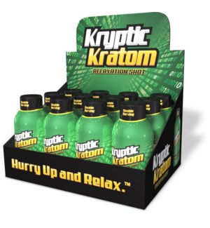 Kryptic Kratom