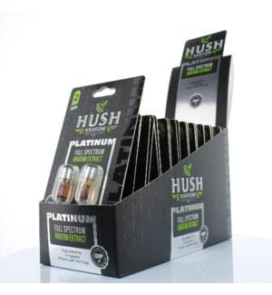 Hush Platinum Capsules