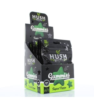 Hush Kraom Gummies - Tropical Punch