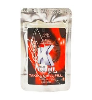 K-Chill Pill - Red