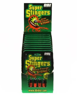 Super Stinger