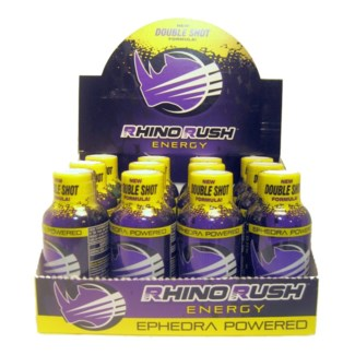 Rhino Rush - Grape