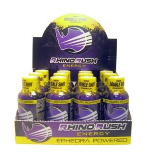Rhino Rush - Grape