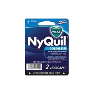 HS Nyquil