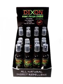 Dixon Bug Spray