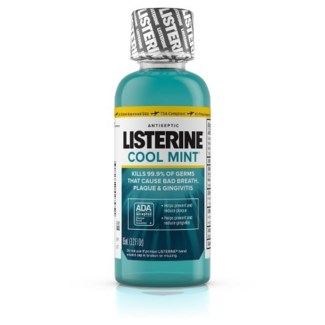 Listerine - Cool Mint