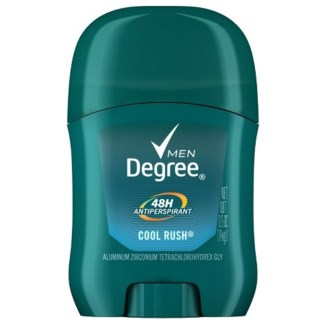 Men's Degree Deodorant