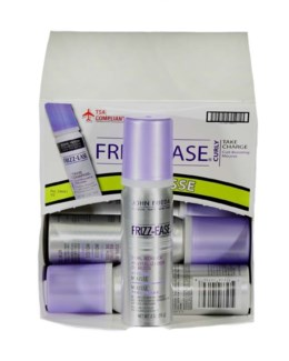Frizz-Ease Mousse