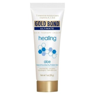 Gold Bond Healing Lotion