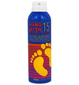 Hang Ten Sport Sunscreen Spray
