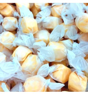 Salt Water Taffy - Creamsicle