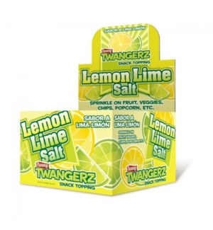Twang Lemon Lime Salt