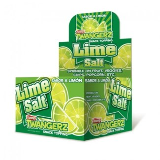 Twang Lime Salt