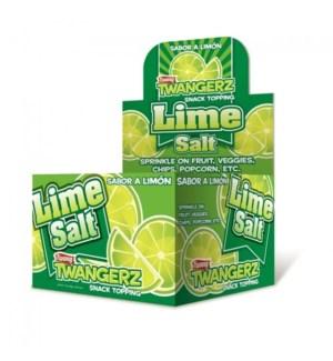 Twang Lime Salt