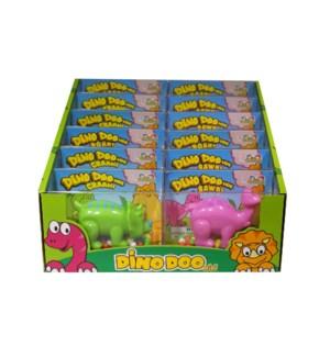 Dino Doo Candy