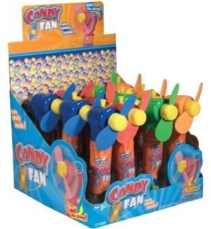 Candy Fan