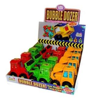 Bubble Dozer Gum Nuggets
