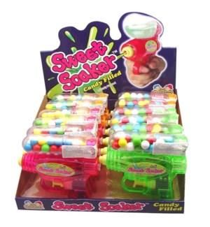 Sweet Soaker Candy