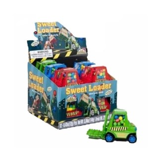 Sweet Loader Candy (12 Pc. Display)