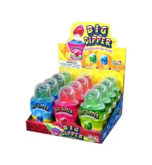 Big Dipper Candy