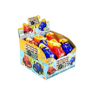 Cone Zone Candy Filled Dump Truck