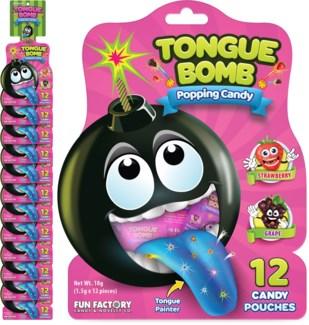 Tongue Bomb