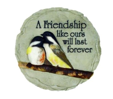Friendship Stepping Stone