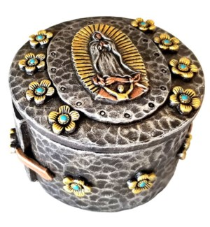 Mary Trinket Box