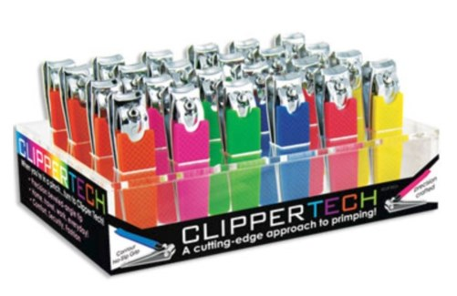 Clipper Tech Nail Clippers