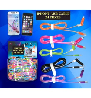 iPhone USB Cables