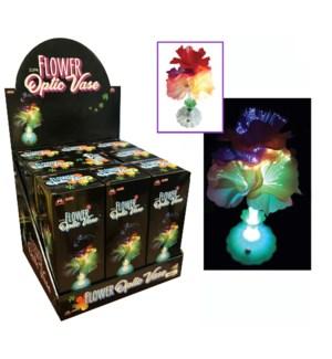 Flower Optic Vase