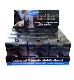 Universal Magnetic Mobile Mount