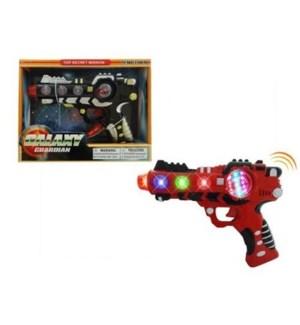 Galaxy Guardian Space Gun