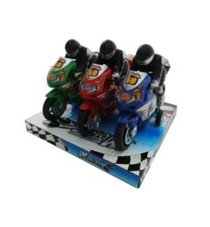 """7"""" Motorcycle Set"""