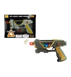 Space Target Gun