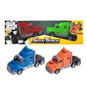 """9"""" Semi Truck Set"""