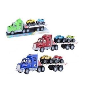 """16.5"""" Truck Carrier Set"""